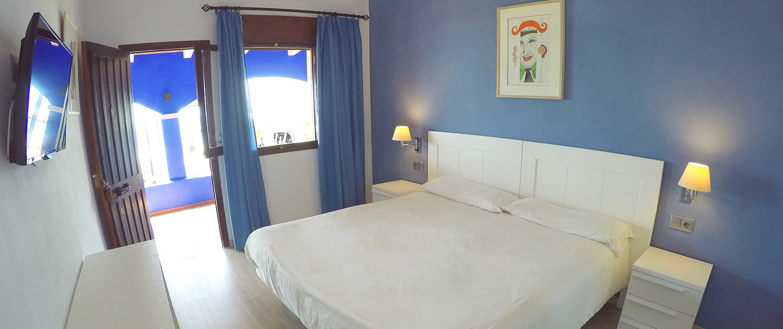 tarifa hotel arte vida habitaci n hotel tarifa playa